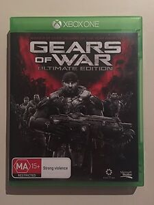Gears of War: Ultimate Edition - Xbox One Albert Park Port Phillip Preview