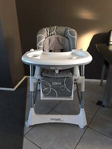 Love n Care Techno Highchair Winmalee Blue Mountains Preview