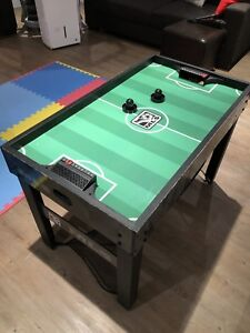 Ultimate Games Table