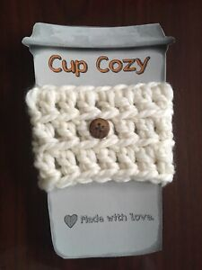 CLEARANCE SALE!! Cup Cozy - $3 each