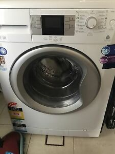 Beko 7.5 kg washing machine Sans Souci Rockdale Area Preview