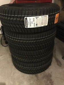 CONTINENTAL WINTER CONTACT 225-65-17 (BRAND NEW)