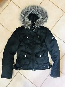 Guess women's down filled Parka