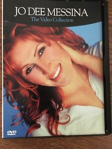 Jo Dee Messina Collection Video Collection