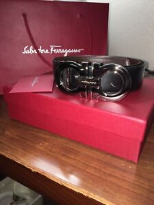 100% Authentic Brand new Salvatore Ferragamo Belt