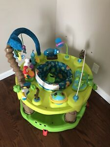 Evenflo Amazon Exersaucer