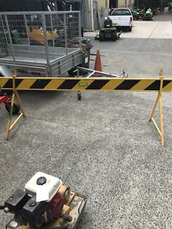 Road Barriers Erina Gosford Area Preview