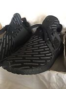 US12 Triple Black NMD XR1 prime knit *brand new* East Perth Perth City Area Preview