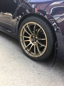 "RIMS FOR SALE 18"" x 9.5"""