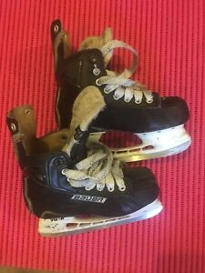 Bauer Nexus Junior Skate