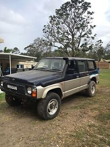 wrecking 1992 st gq patrol tb42 EFI eletric mirror and window CANPOST Burleigh Heads Gold Coast South Preview