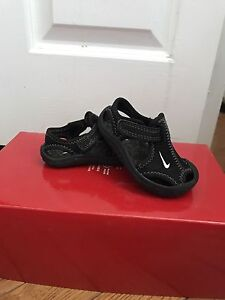 Toddler shoes size 3(9cm)