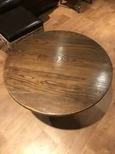 Solid Antique coffee tables