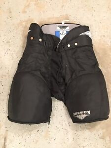 Men's Hockey Pants L