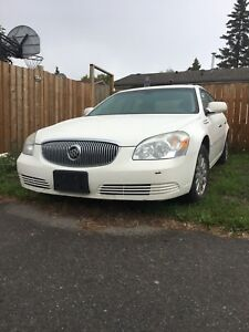 2008 Buick Lucerne, Great Condition,