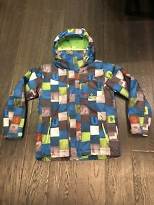 Boys (youth small) Quiksilver ski/snowboard jacket