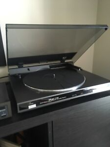 Great Starter Lp system Mint condition