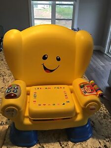 Play chair