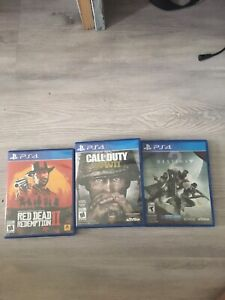 PS4 500g + 3 jeux + 1 manette + 1 headset (turtle beach)