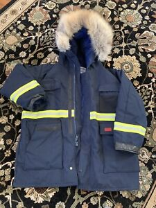 Arctic Survival Suit - NOMEX - Like New XL