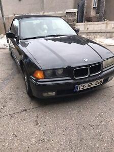 1994 BMW 325i Convertible