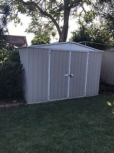 Shed 3mx3m Banora Point Tweed Heads Area Preview