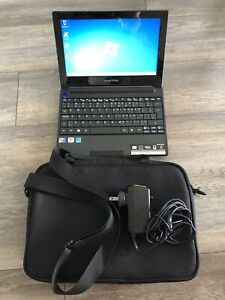 Emachines Netbook