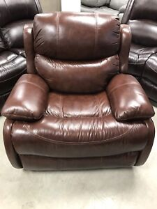 New3PceLeatherRecliningLoveSeat, Reclining Couch Sofa,Chair