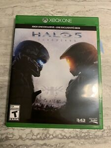 Perfect condition Xbox one game - Halo