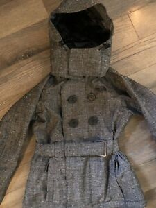 New Northface winter coat
