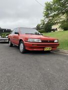 1992 Toyota Camry csi Ltd . Picton Wollondilly Area Preview