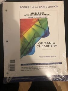 Organic Chemistry 8th Edition