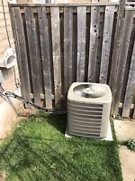Ac repair service and installation. Same day service