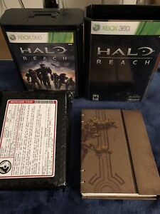 Halo Reach Limited Edition - Backwards Compatible Xbox One