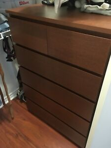 Drawer commode meuble furniture Ikea