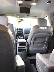 Fully Loaded GMC Acadia 7-seater