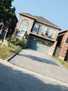 Mississauga Home For RENT