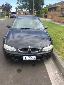 1999 Holden commodore Thomastown Whittlesea Area Preview