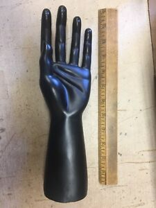 Hand for display