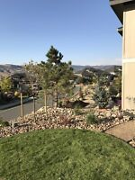 QK Landscaping and Exterior Services