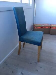 Free IKEA chairs Warriewood Pittwater Area Preview