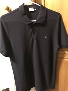 Like New J.Lindeberg Polo Shirt
