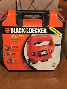 Black and decker jigsaw with blades