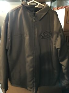 FMF Jacket (lined).  XXL