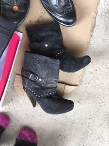 Women's size 6 boots