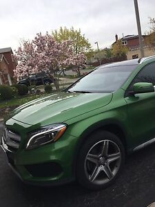 2017 GLA 250 lease takeover