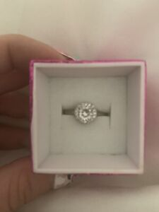 Diamond ring cheap!