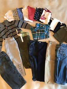 Boys clothing lot 18 months