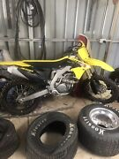 2017 rm-z450 Roleystone Armadale Area Preview