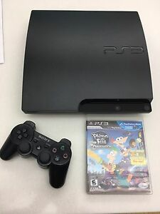 Sony PlayStation 3 - PS3 / entertainment unit